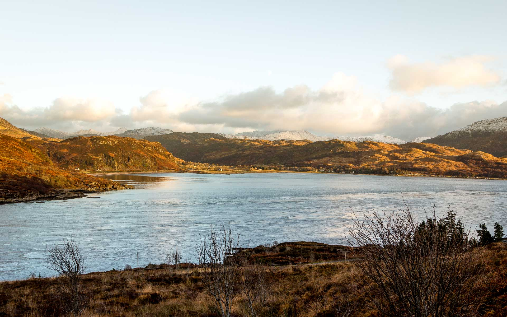 …serving Scotland's most isolated and remote communities