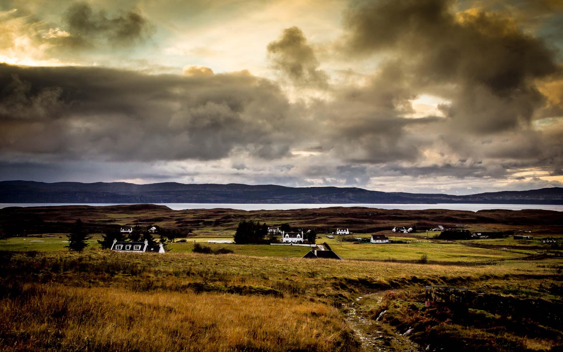 Representing and embracing rural general practice in Scotland